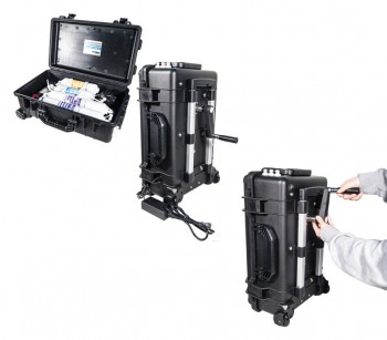 ionag+ sistema portatil localidades